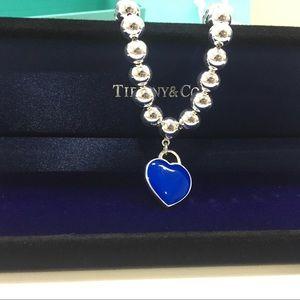Tiffany Hand catenary